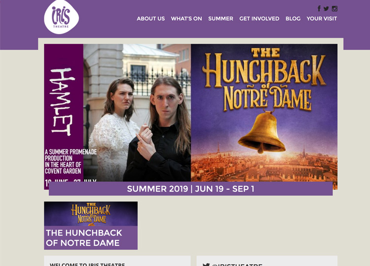 Iris Theatre Website Thumb
